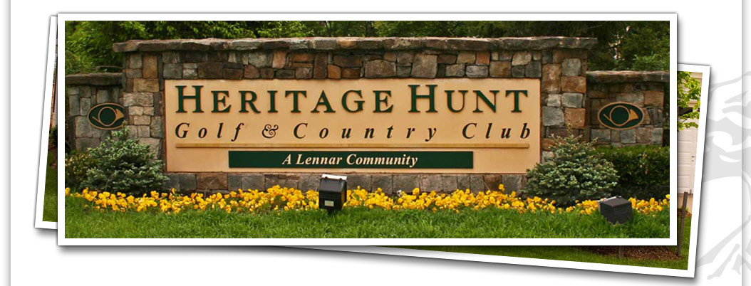 Welcome Natural Surroundings Landscaping For Heritage